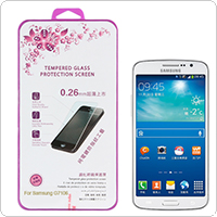 Extreme Ultra Thin Anti-shatter Glass Screen Cover Protector for Samsung Galaxy G7106 Grand 2