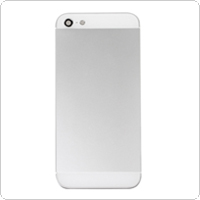 Back Cover Assembly for iPhone 5 with Side Buttons