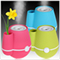 Vase Shape 160ml USB DC 5V Ultrasonic Perfume Aroma Atomizer & Air Humidifier