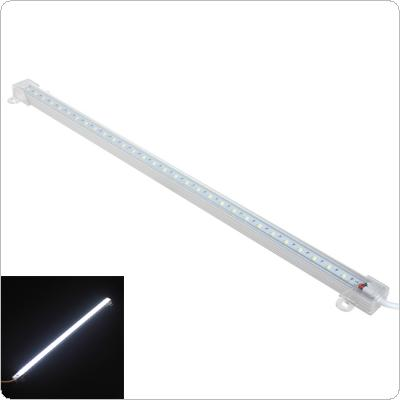 5V 30 LEDs USB Hard Strip Light Tube Day White Light Tube Lamp with ON / OFF Switch