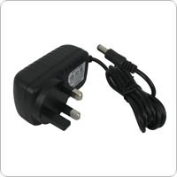 DC12V 1000mA Output UK Standard AC / DC Universal Travel Power Adapter for CCTV Cameras