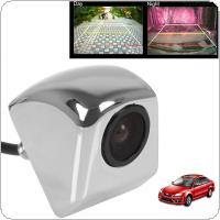 Delicate 170 Degrees Car Rear View Backup Camera with Color Image Sensor