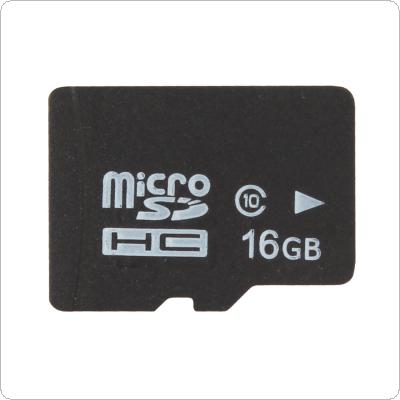 Class10 Micro SD/TF Transflash Memory Card for MP3 / Cellpbone- 16GB