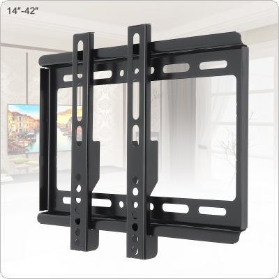Wholesale Universal 25KG Adjustable TV Wall Mount Bracket Flat Panel ...