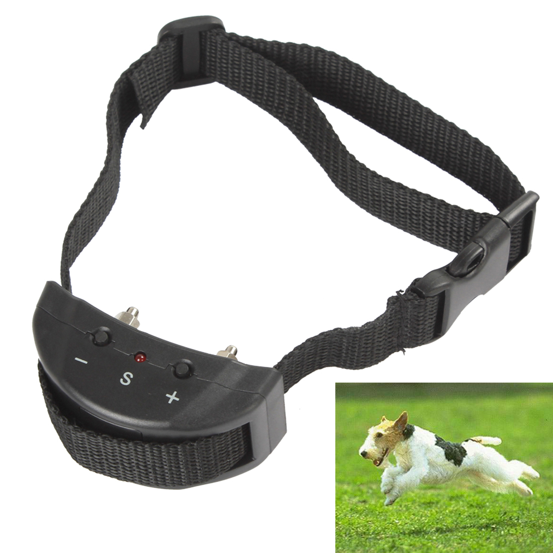 Vibration Collar Dog Training