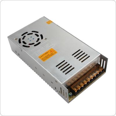 360W 12V DC 30A Regulated Switching Power Supply Driver for LED Strip Light/CCTV camera