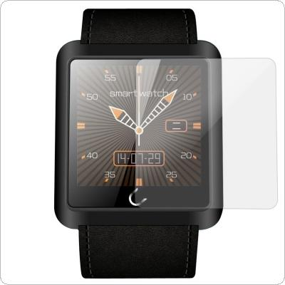 Link Dream Premium Glass Film 0.2mm Real Tempered Glass Screen Protector for Smart Watch U10 U8