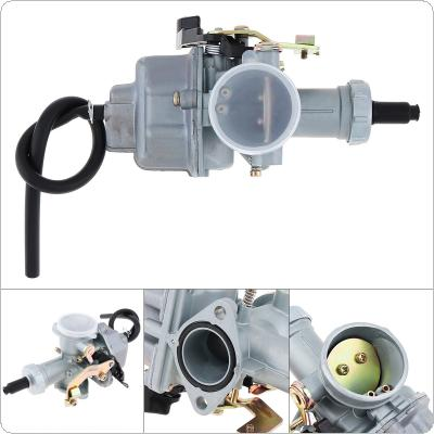Choke Carburetor Carb PZ27mm for 125 150 200 250 300cc ATVs ATVs Go Karts Dirt Bikes