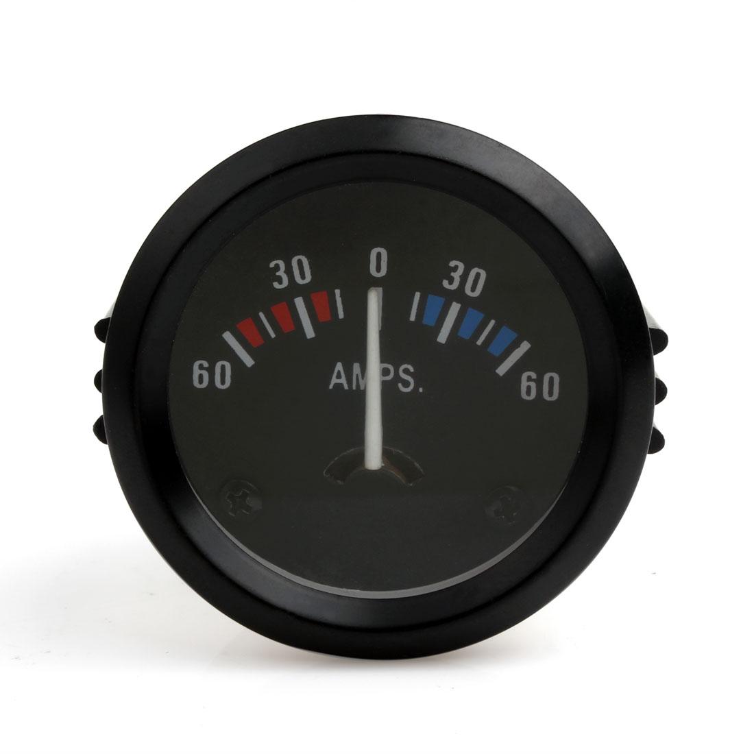 Auto Meter Ammeter : Wholesale inch mm universal ammeter amp
