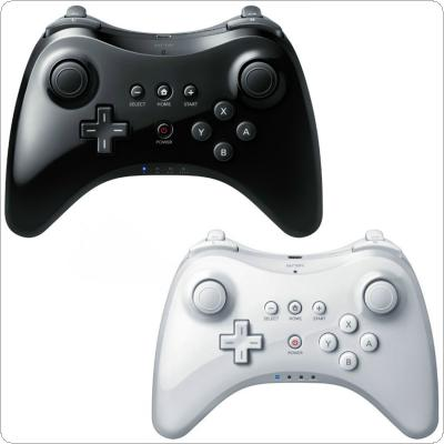 Pro Dual Analog Wireless Bluetooth Joystick Game Pad Controller Fit for Wii U Console
