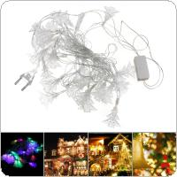 5M 20 LED String Fairy Lights for Christmas Tree Home Garden Wedding Party Decoration