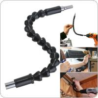 295mm Flexible Shaft Bit Extention Screwdriver Drill Bit Holder Connect Link for Electronic Drill