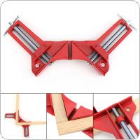 90 Degrees Right Angle Clamp of Aluminum Multifunction 100mm Mitre/Corner Picture Holder Clamp