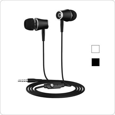 3.5mm In-Ear Bass Stereo Earphone Headphone Headset with Mic for Mobile Phone for iPhone 4 5 6 for Samsung for HTC for Sony for Xiaomi
