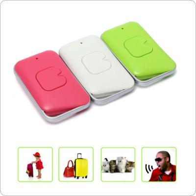 Smart Bluetooth Anti-lost Finder Remote Shutter Self-timer Fit for iPhone