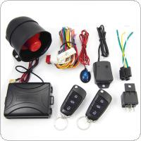 CA703-8118 One Way Remote Control Car Alarm Systems & Security Key Fit for Toyota