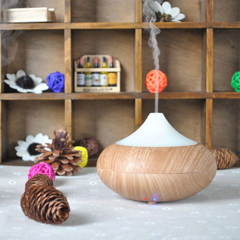 spa room air diffuser how to clean