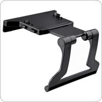 TV Clip Clamp Mount Mounting Stand Holder for X360 One