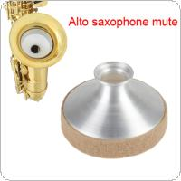 Sax Mute Dampener for Alto Saxophone
