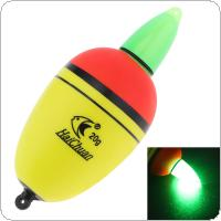 EVA Electronic Luminous LED Light Fishing Tackle Fishing Floats