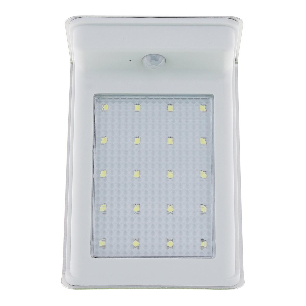 Waterproof 20 LED Solar Power Outdoor Security Light Lamp PIR Motion Sensor