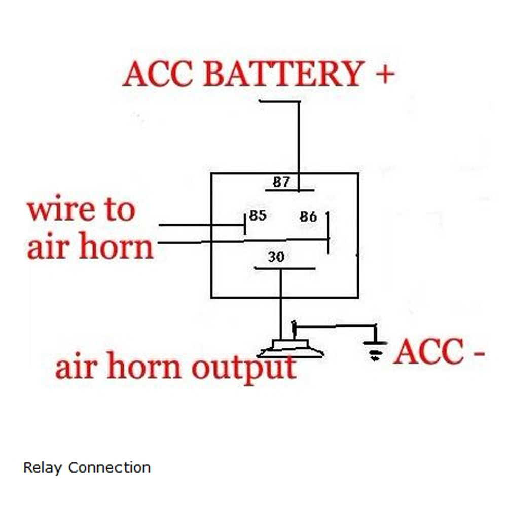 Cube Relay Wiring Diagram : Pin ice cube relay wiring diagram blower motor