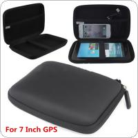 Black Hard Shell Outer Carry Case for GPS Navigation