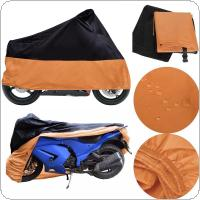 XXL Outdoor Motorcycle Rain Cover for 1200 Custom