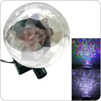 Light Show LED Ultra Bright Multi-Colored Projection Kaleidoscope Outdoor Christmas Spotlight