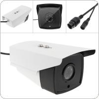 3.0MP 720P ONVIF IP Camera Waterproof Outdoor Street Network Surveillance Camera