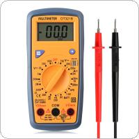 Digital Small Multimeter with Backlight Data Hold