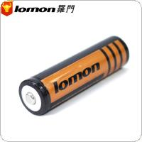 18650 3.7V 2200mAh Li-ion Rechargeable Battery