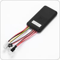 GPS Tracker SMS / GSM / GPRS Tracking Device Locator Remote Control for Car Motorcycle Vehicle Scooter
