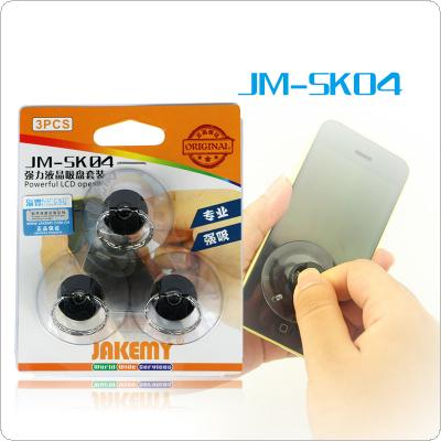 Jakemy JM-SK04 Universal Suction Cup Removing Disassemble Repair Tool  for iphone 6 6s plus Mobile Phone