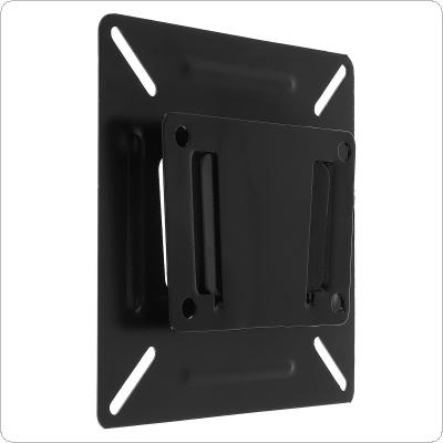 Universal 15KG TV Wall Mount Bracket for 14 ~ 24 Inch LCD LED Monitor Flat Panel TV Frame