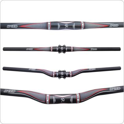 FCFB 3K Glassy Carbon Fiber Handlebar with Lightweight Material for Mountain Bicycle