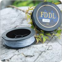 100m Super Strong Fishing Line 8 Strands Weaves PE Braided Fishing Rope Multifilament