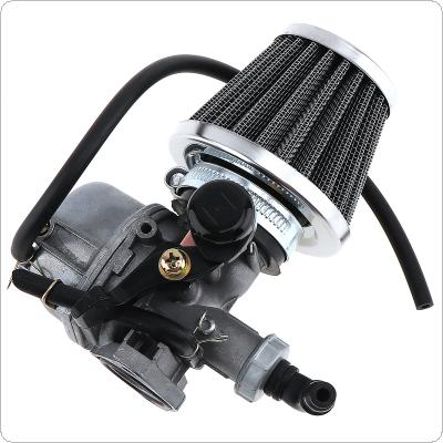 35mm 50CC 70CC 90CC 110CC 125CC Carburetor with Air Filter for Cross-country Motorcycle and ATV