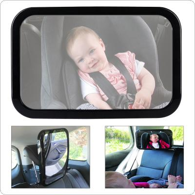 Car Rearview Mirror Safety Easy View Back Seat Mirror Baby Viewer Inside Rearview Mirror support Baby Care for Cars