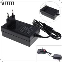 VOTO 110cm Power Adapter of 16.8V Lithium Screwdriver Support US / EU Power Source