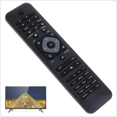 Universal TV Remote Control with Long Transmission Distance for Philips RM-L1128 LCD / LED 3D Smart TV
