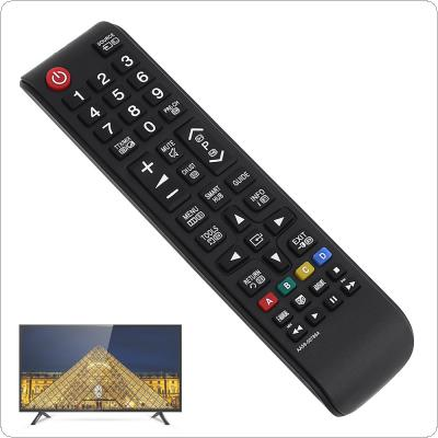 Universal TV Remote Control with Long Transmission Distance for Samsung AA59-00786A HDTV LED Smart TV