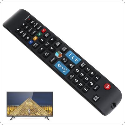 Universal TV Remote Control with Long Transmission Distance for Samsung AA59-00581A HDTV LED Smart TV