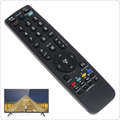 Universal TV Remote Control with Long Transmission Distance for LG AKB69680403 TV Smart LCD