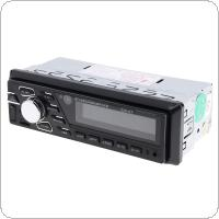 12V 60W x 4 Car Bluetooth Hand-free Audio Stereo MP3 Player FM Radios Support USB / SD / MMC with Remote Control