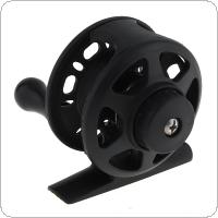 Fly Fishing Reel Rafting Ice Fishing Wheel Support Left/Right Interchangeable