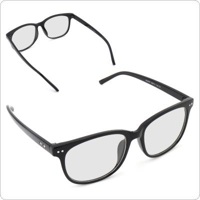 Ultralight Men Women Fashion Plain Mirror Retro Flat Mirror Eyeglasses Frames