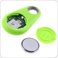Mini Wireless Bluetooth Tracker with Two-Way and Anti Lost Alarm for Phones / Luggage / Old People / Children