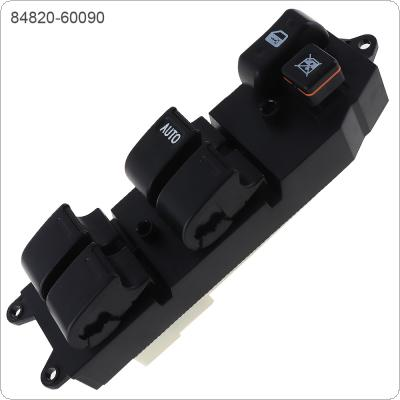 Car Window Lifting Switch Electric Window Switch Folding 84820-60090 Fit for Toyota Tacoma Corolla