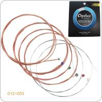 Orphee SA-39 Professional Lighter Acoustic Guitar Strings Bronze Guitar Accessories